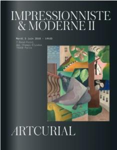 Impressionniste & Moderne II