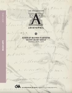 Aristophil 1