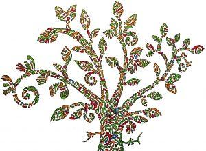 Mi-arbre